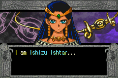 Yu-Gi-Oh! - The Eternal Duelist Soul - Ishizu Ishtar - User Screenshot